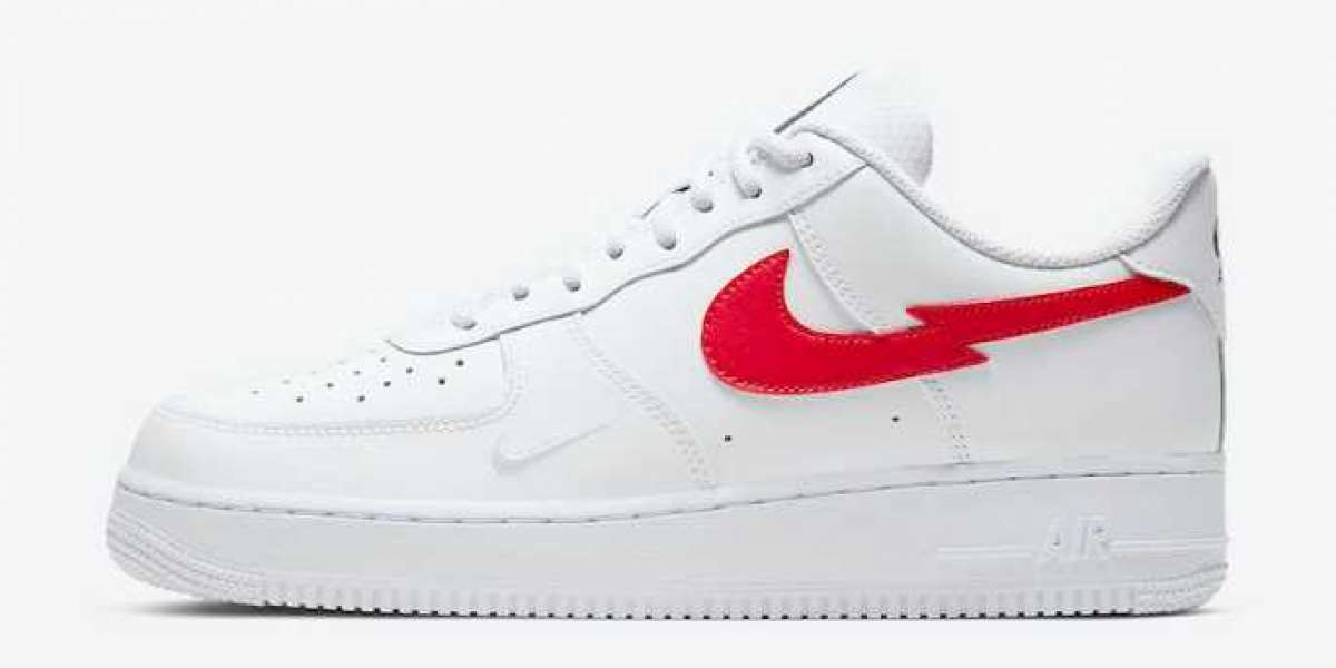 Latest Nike Air Force 1 Euro Tour Will Release Soon